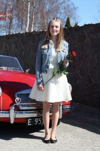 Carla april 2013_kjole